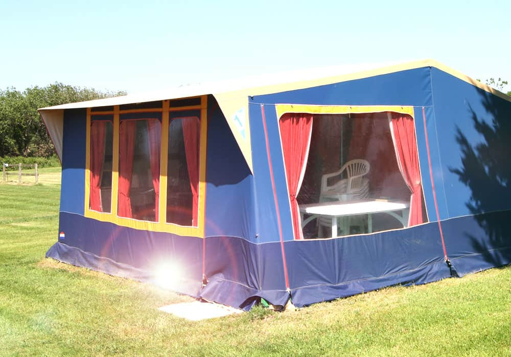 Super ... & 15% OFF - Super Eurotent Holidays In Cornwall - Eurotents Cornwall