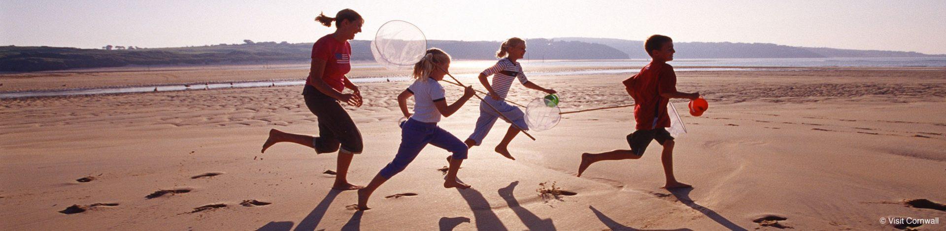Holiday park environmental policy