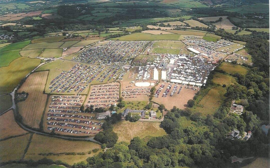 Stithians Annual Show