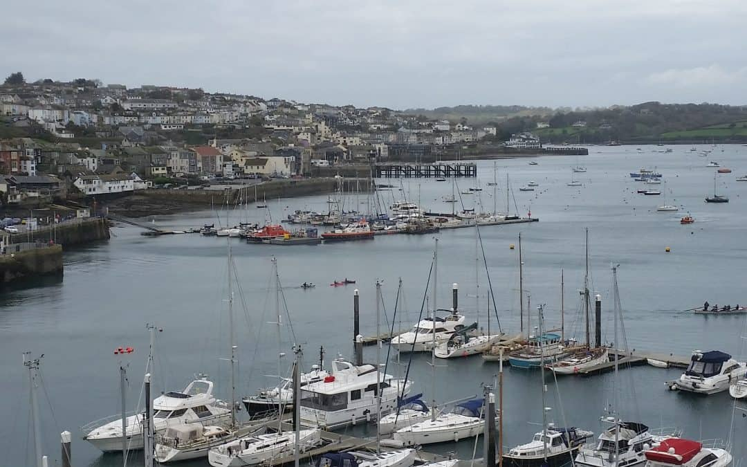 Visit the National Maritime Museum at Falmouth