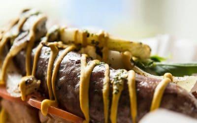 Best Restaurant/Takeaway Food Near Perran Springs