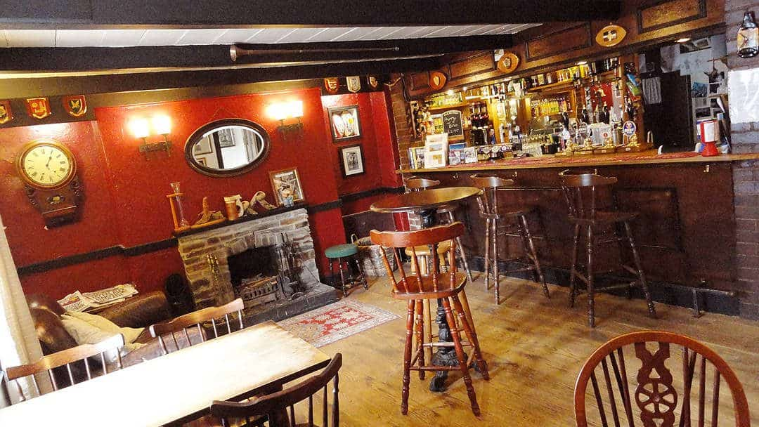 7 Of the Best Local Pubs