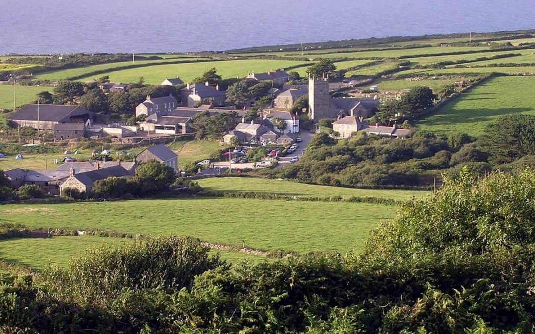 Historic Churches to Visit in Cornwall
