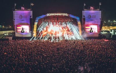 Your Ultimate Guide to Boardmasters 2019