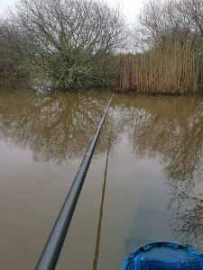 fishing in cornwall